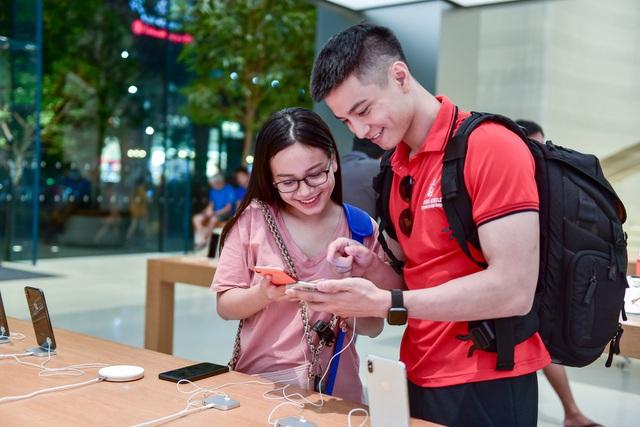Dân buôn Việt mở cờ trong bụng vì iPhone 12 có thể lên kệ sớm ở Hàn Quốc - 1