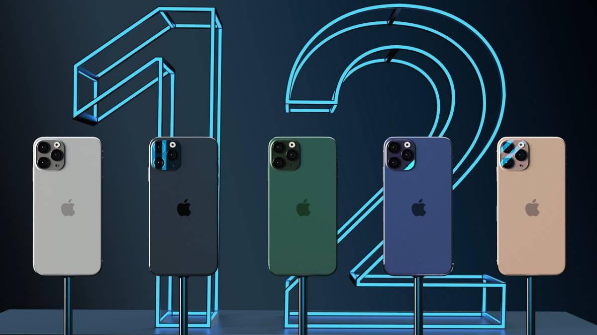 Nhà xưởng mở 24/7, công nhân làm quần quật để kịp ra iPhone 12 đúng hẹn - 1