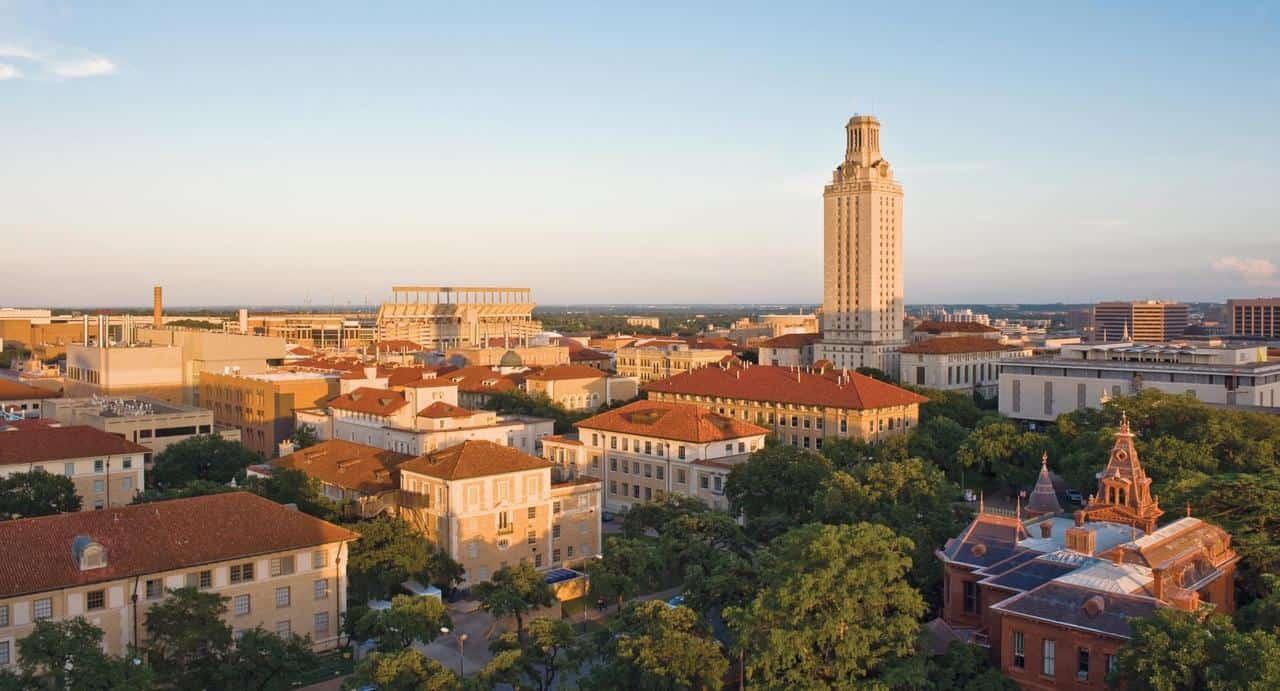 Khám phá 5 trường đại học giàu có nhất thế giới - 2