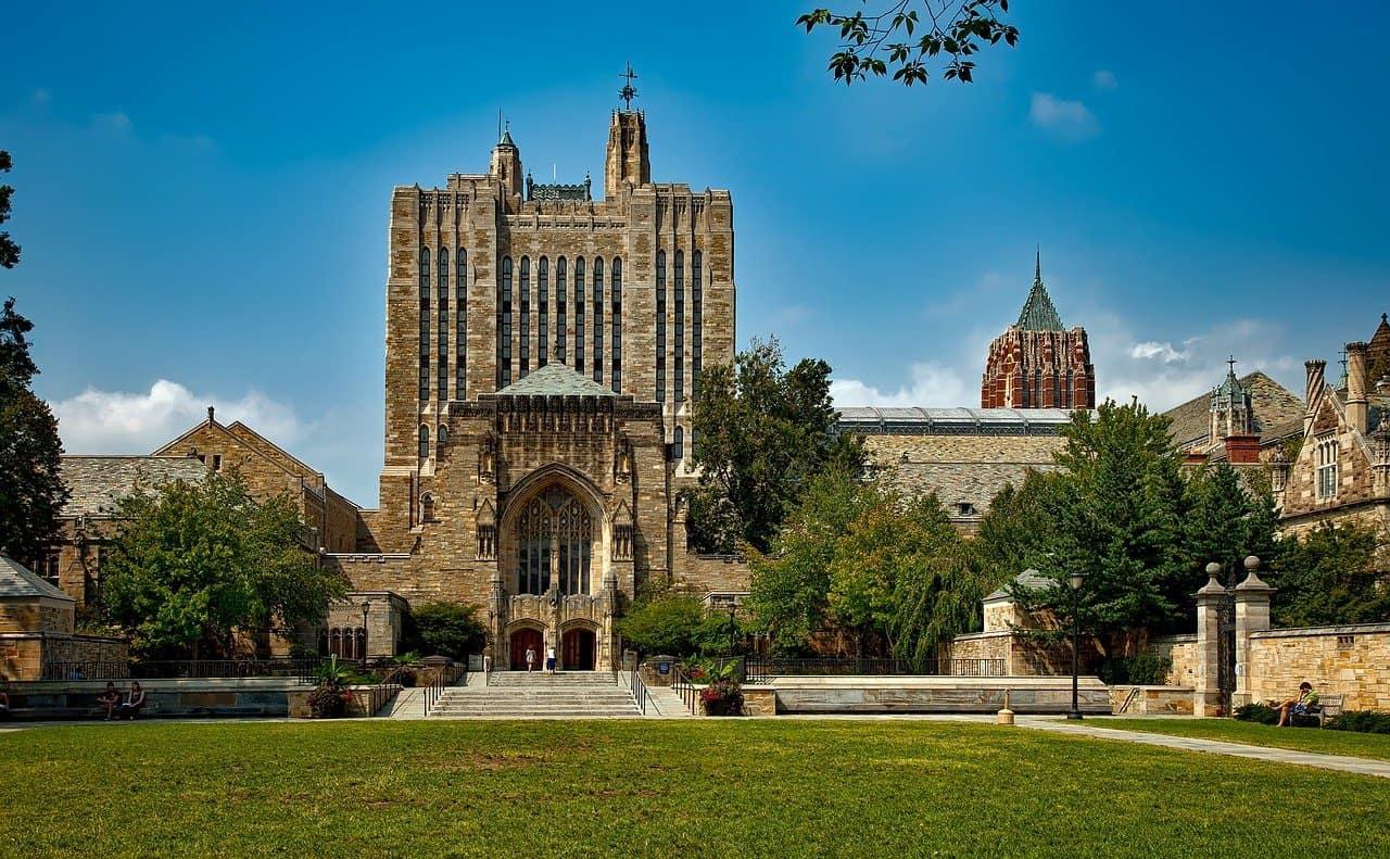 Khám phá 5 trường đại học giàu có nhất thế giới - 3