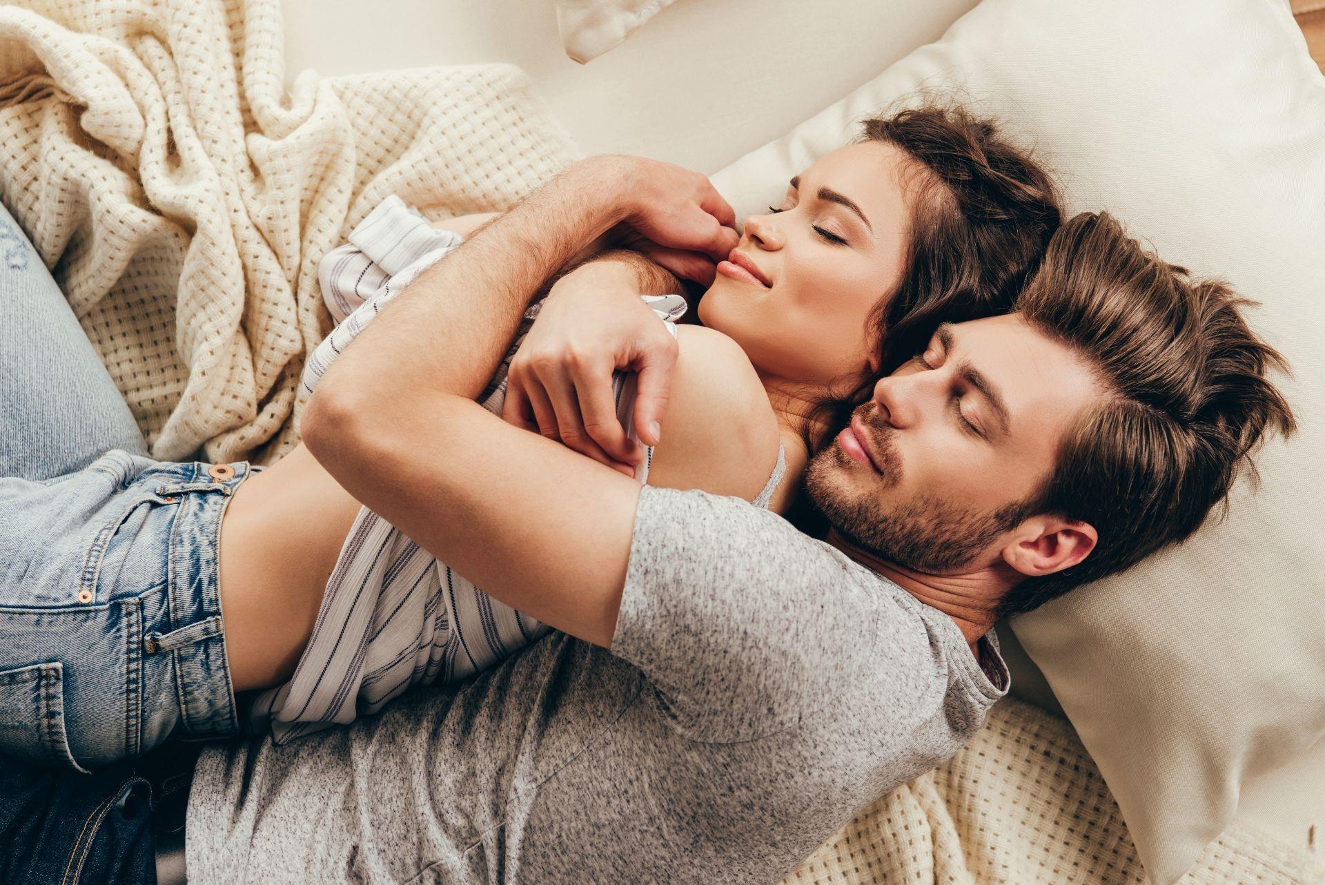 Hôn nhân của người phụ nữ lấy chồng trẻ hơn… 10 tuổi - 4