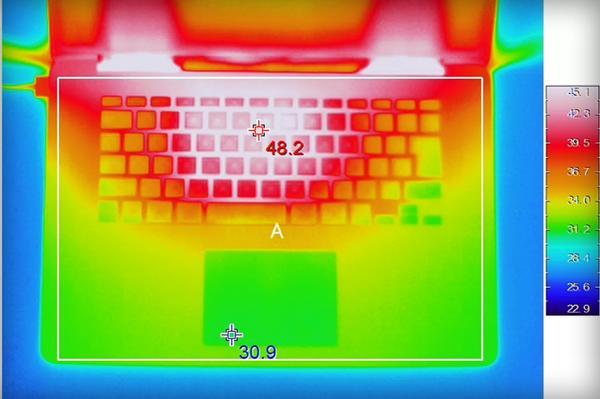 Mẹo làm mát laptop bằng đồng xu, thủ thuật độc đáo hiệu quả ngoài mong đợi - 2