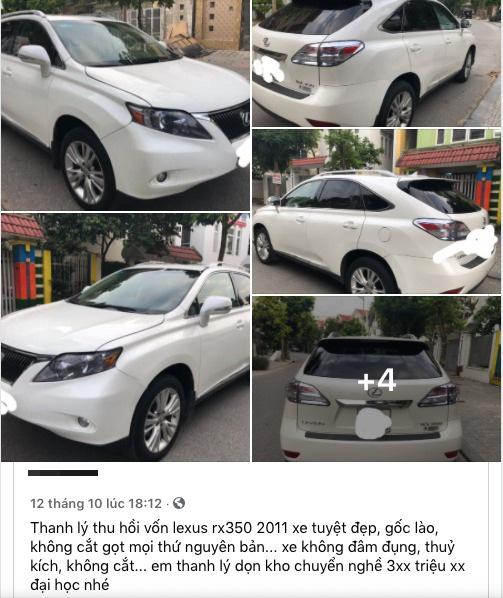 Dân buôn tiết lộ chiêu trò mua xe Lào đóng lại số khung, số máy - 2