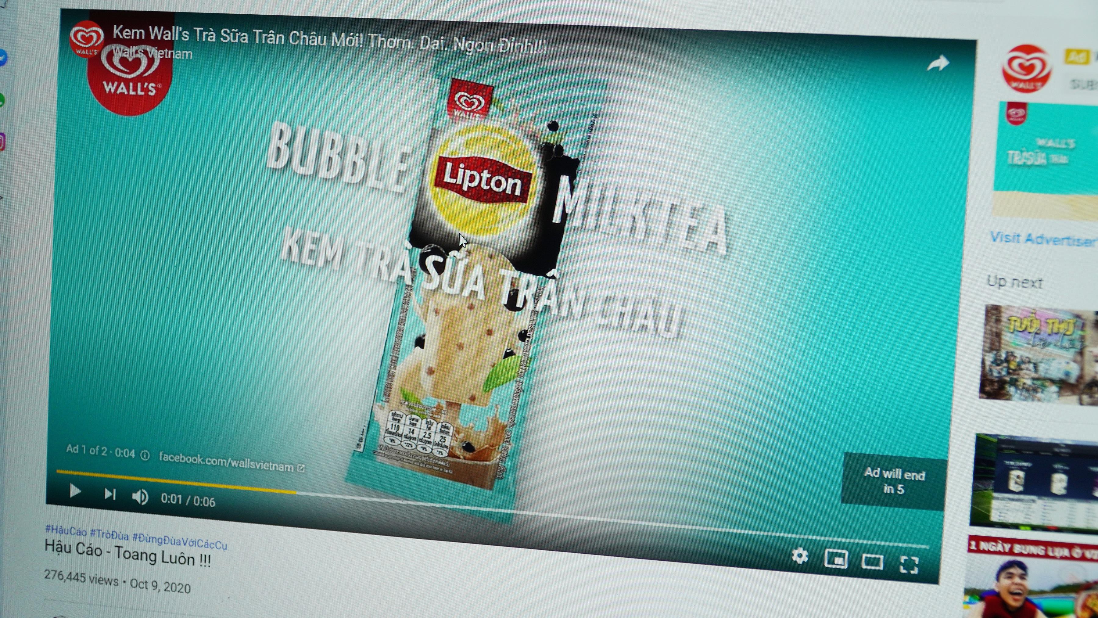 YouTube ngang nhiên dùng tiền của doanh nghiệp để nuôi kênh bẩn - 1
