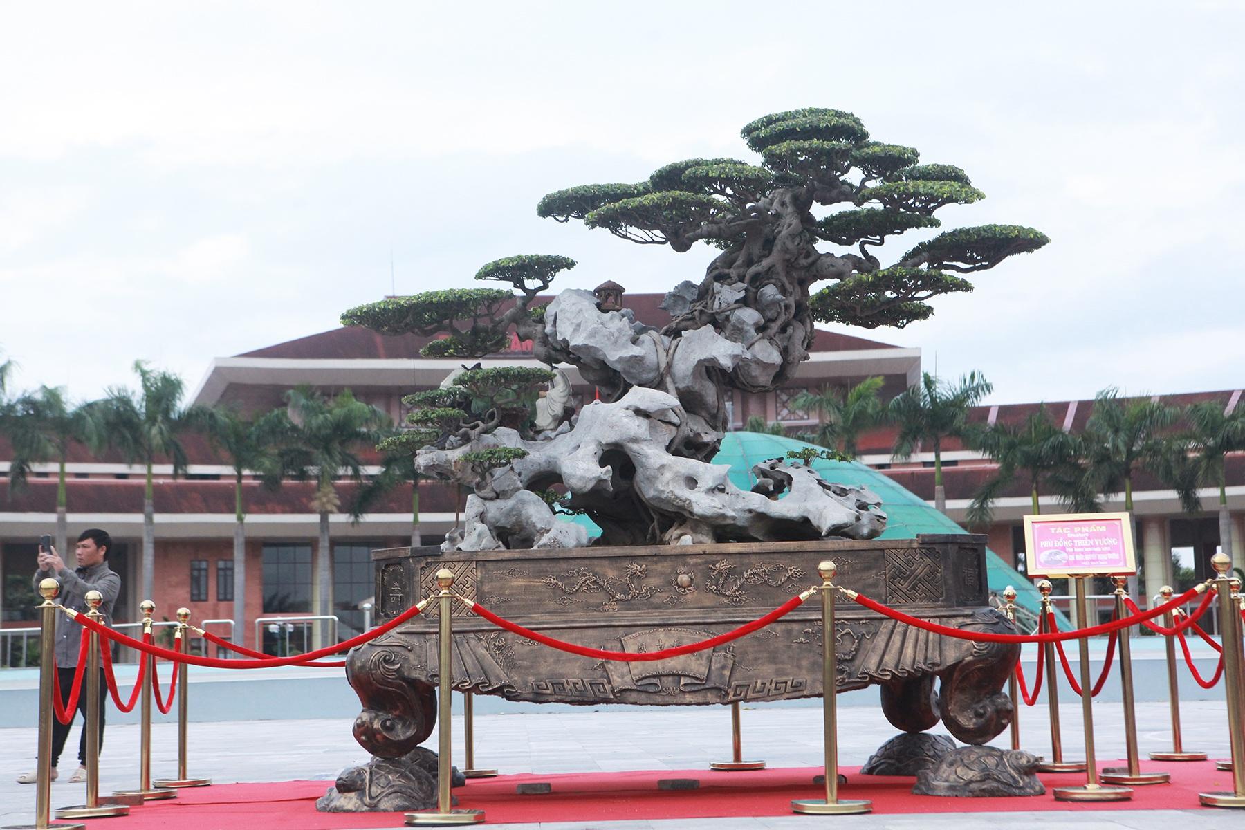 Ngỡ ngàng với huyền thoại sanh cổ ký đá kỳ vĩ nhất Việt Nam - 1