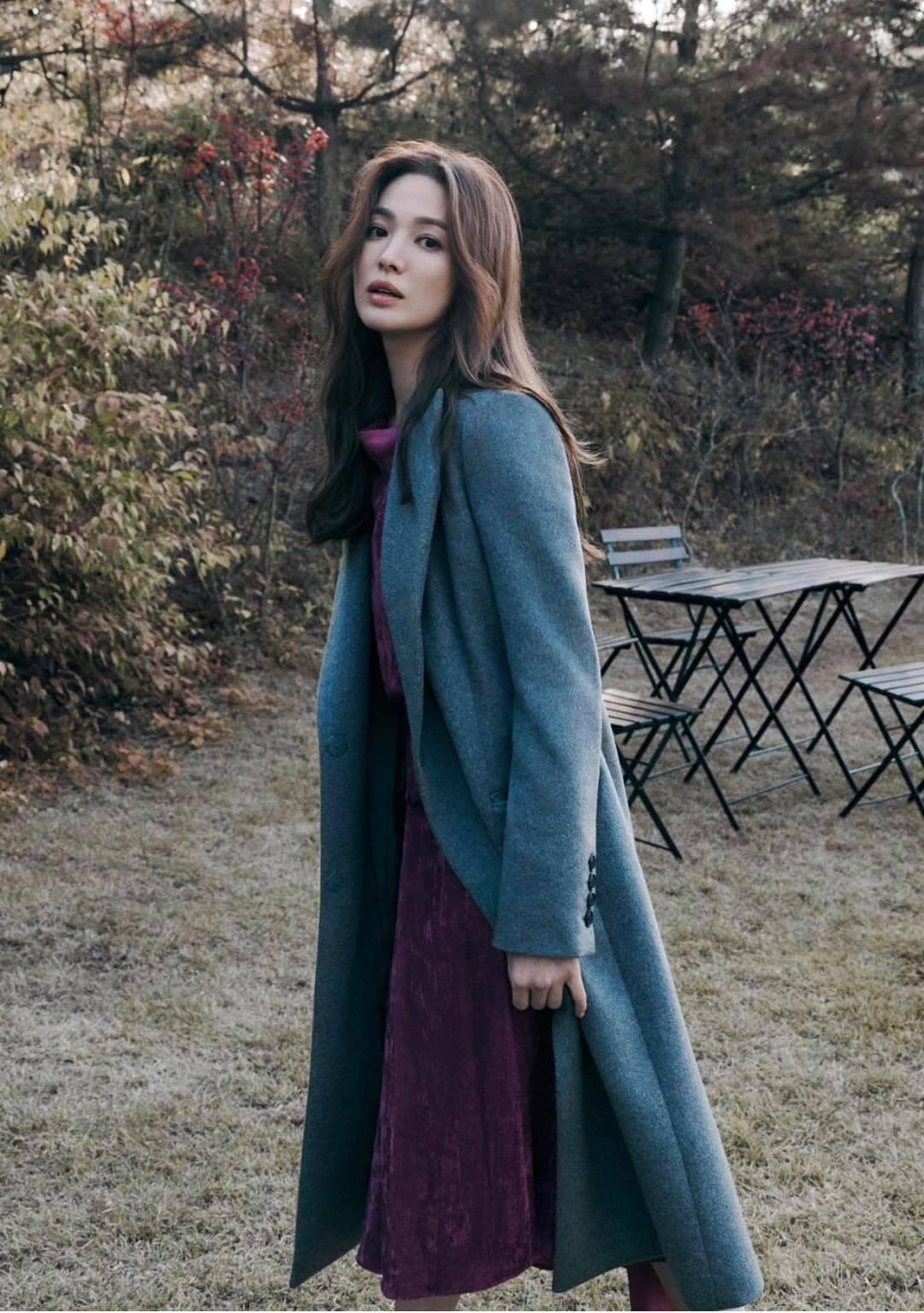 Song Hye Kyo ly hôn vì mâu thuẫn với gia đình Song Joong Ki? - 6