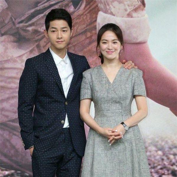 Song Hye Kyo ly hôn vì mâu thuẫn với gia đình Song Joong Ki? - 4