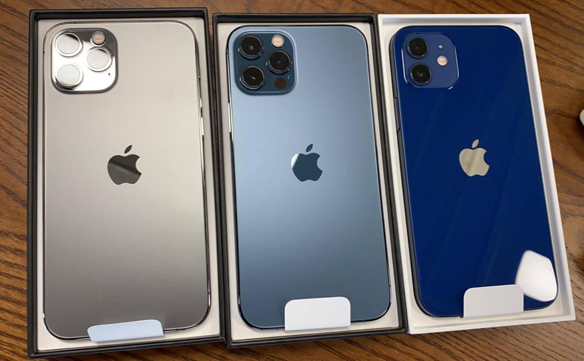 Apple lần đầu làm điều này ở Việt Nam - 1