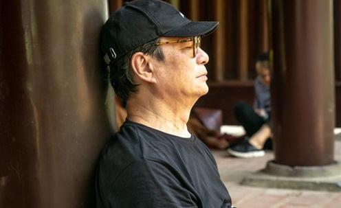3 nghệ sĩ U70 - 80, dù bệnh tật bủa vây vẫn không từ bỏ phim ảnh - 3