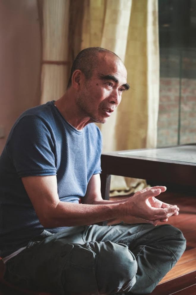 3 nghệ sĩ U70 - 80, dù bệnh tật bủa vây vẫn không từ bỏ phim ảnh - 2