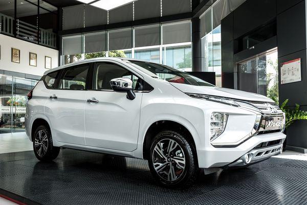 Những ô tô có doanh số đột phá, được nhiều khách Việt chọn nửa đầu năm 2021 - 4