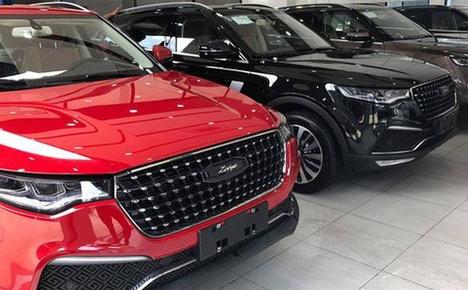 Ô tô Trung Quốc: Tốt thực sự hay khách mua xe cuồng quá mức? - 2