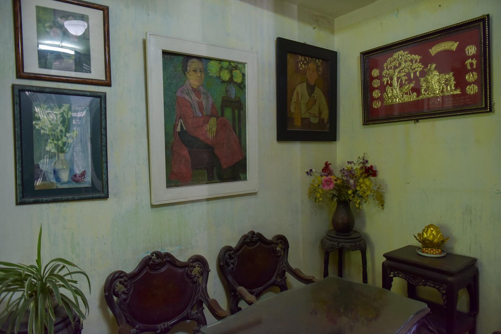 Hà Nội: Bên trong biệt thự 600m2 của đại gia buôn vàng nức tiếng một thời - 23