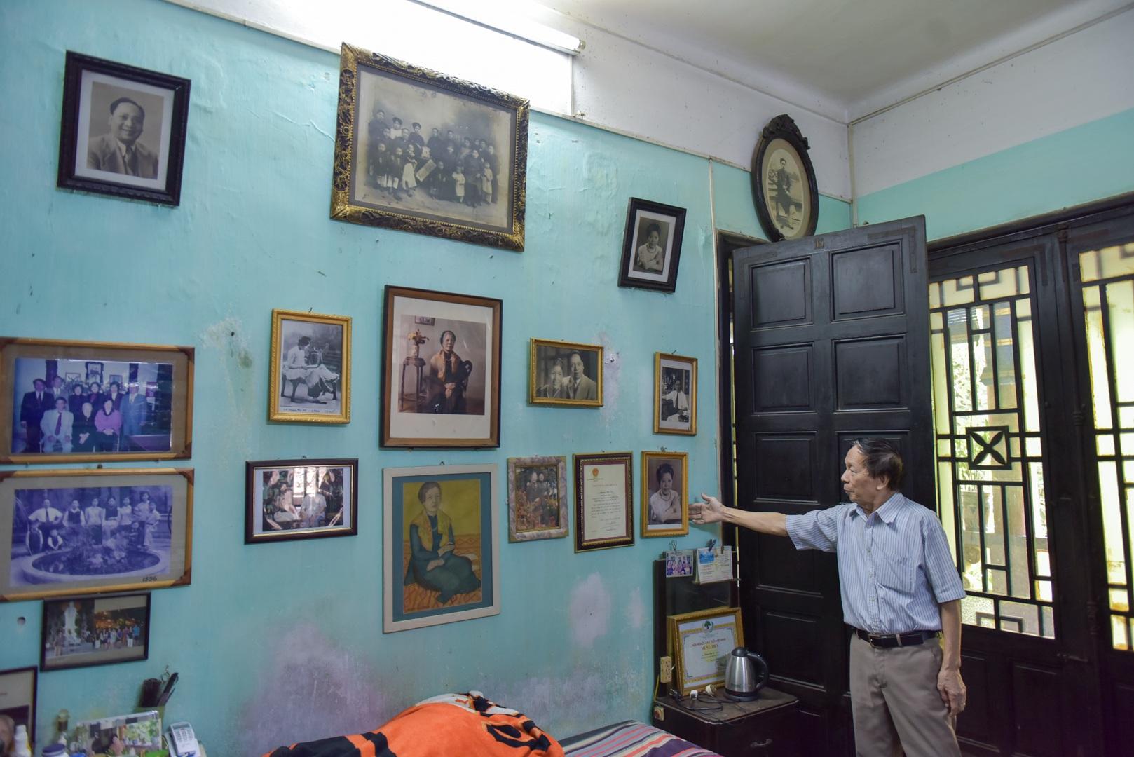 Hà Nội: Bên trong biệt thự 600m2 của đại gia buôn vàng nức tiếng một thời - 3
