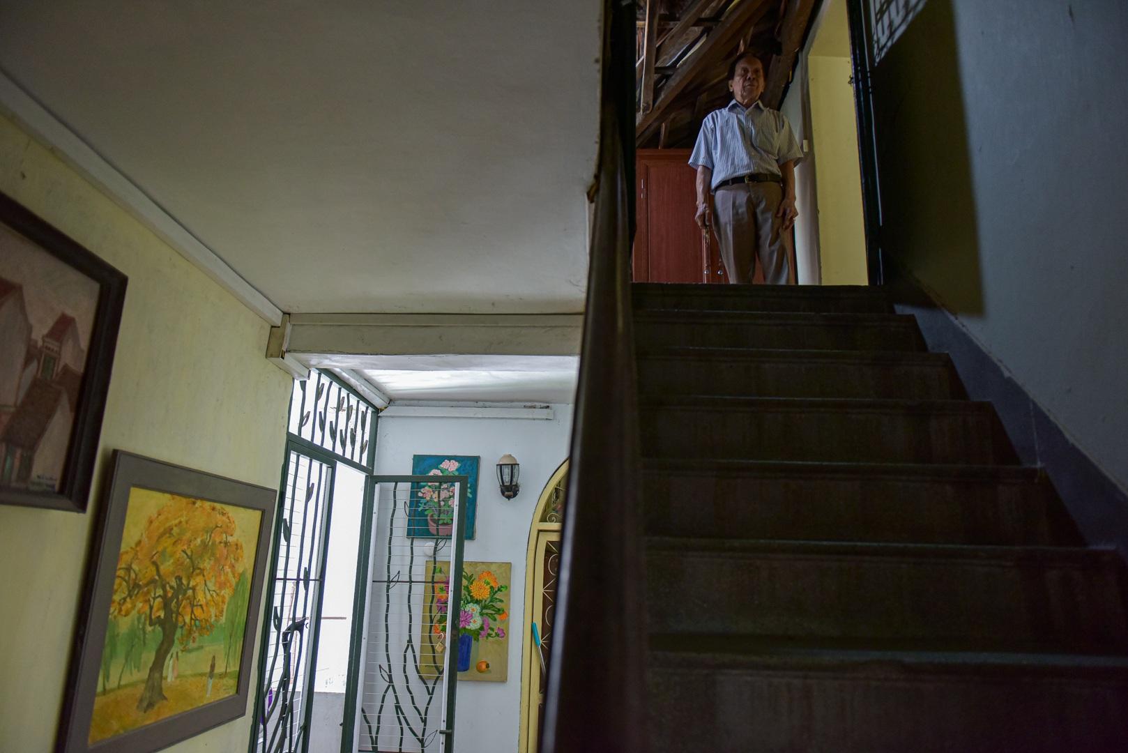 Hà Nội: Bên trong biệt thự 600m2 của đại gia buôn vàng nức tiếng một thời - 16