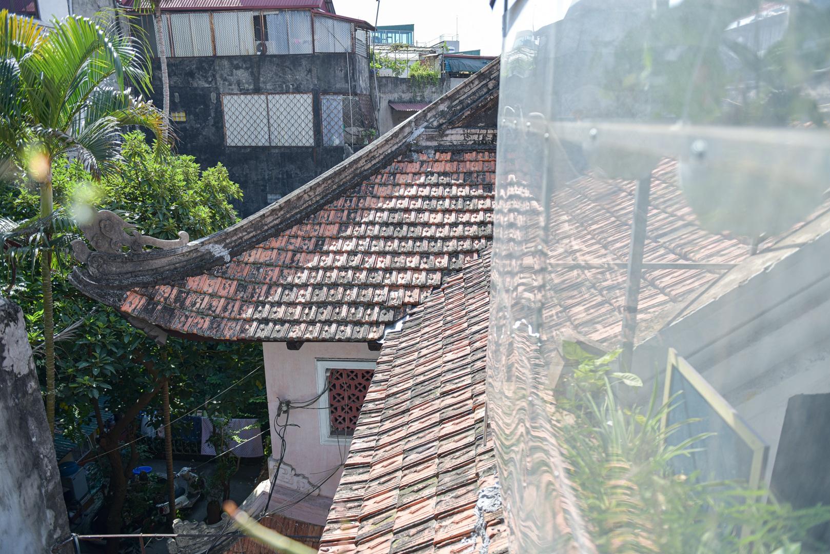 Hà Nội: Bên trong biệt thự 600m2 của đại gia buôn vàng nức tiếng một thời - 14