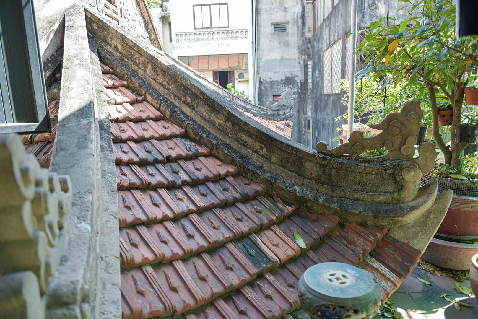 Hà Nội: Bên trong biệt thự 600m2 của đại gia buôn vàng nức tiếng một thời - 12