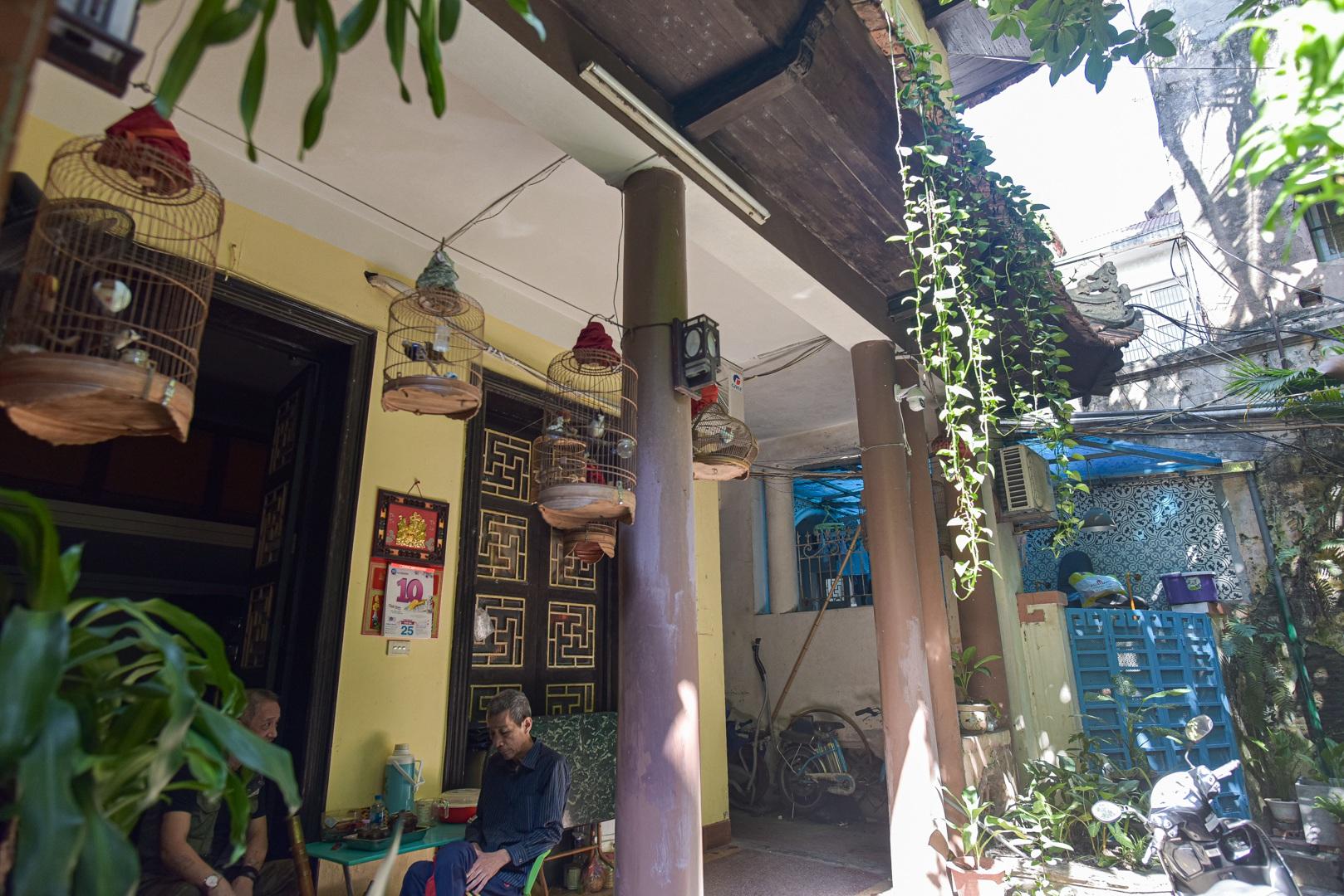 Hà Nội: Bên trong biệt thự 600m2 của đại gia buôn vàng nức tiếng một thời - 13