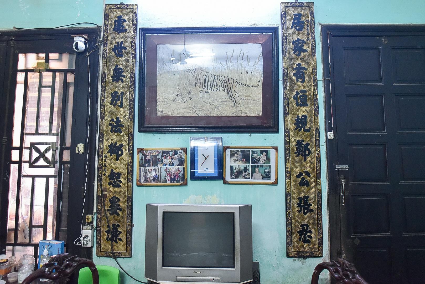 Hà Nội: Bên trong biệt thự 600m2 của đại gia buôn vàng nức tiếng một thời - 19