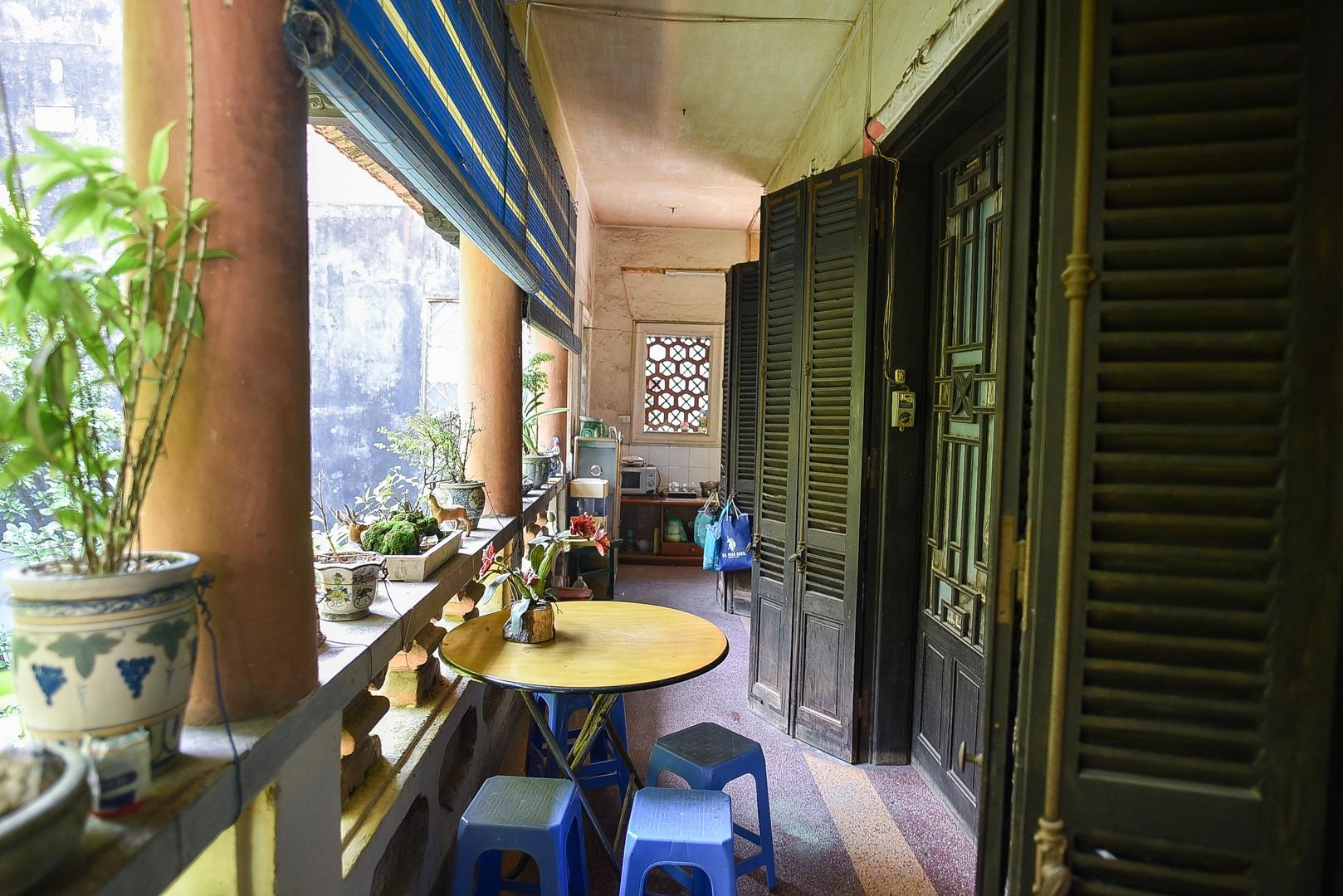 Hà Nội: Bên trong biệt thự 600m2 của đại gia buôn vàng nức tiếng một thời - 17