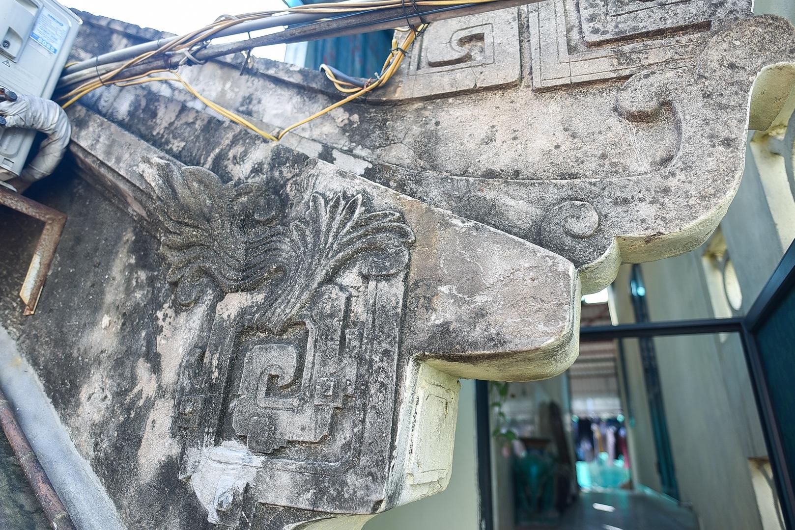 Hà Nội: Bên trong biệt thự 600m2 của đại gia buôn vàng nức tiếng một thời - 9