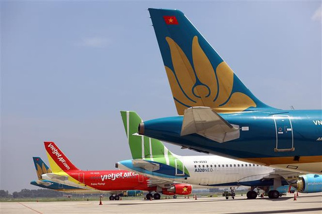 """Tiết lộ số tiền """"khủng"""" thuê máy bay của các hãng hàng không Việt - 1"""