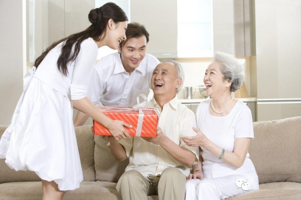 Làm thế nào để giữ mối quan hệ tốt đẹp với nhà chồng? - 1
