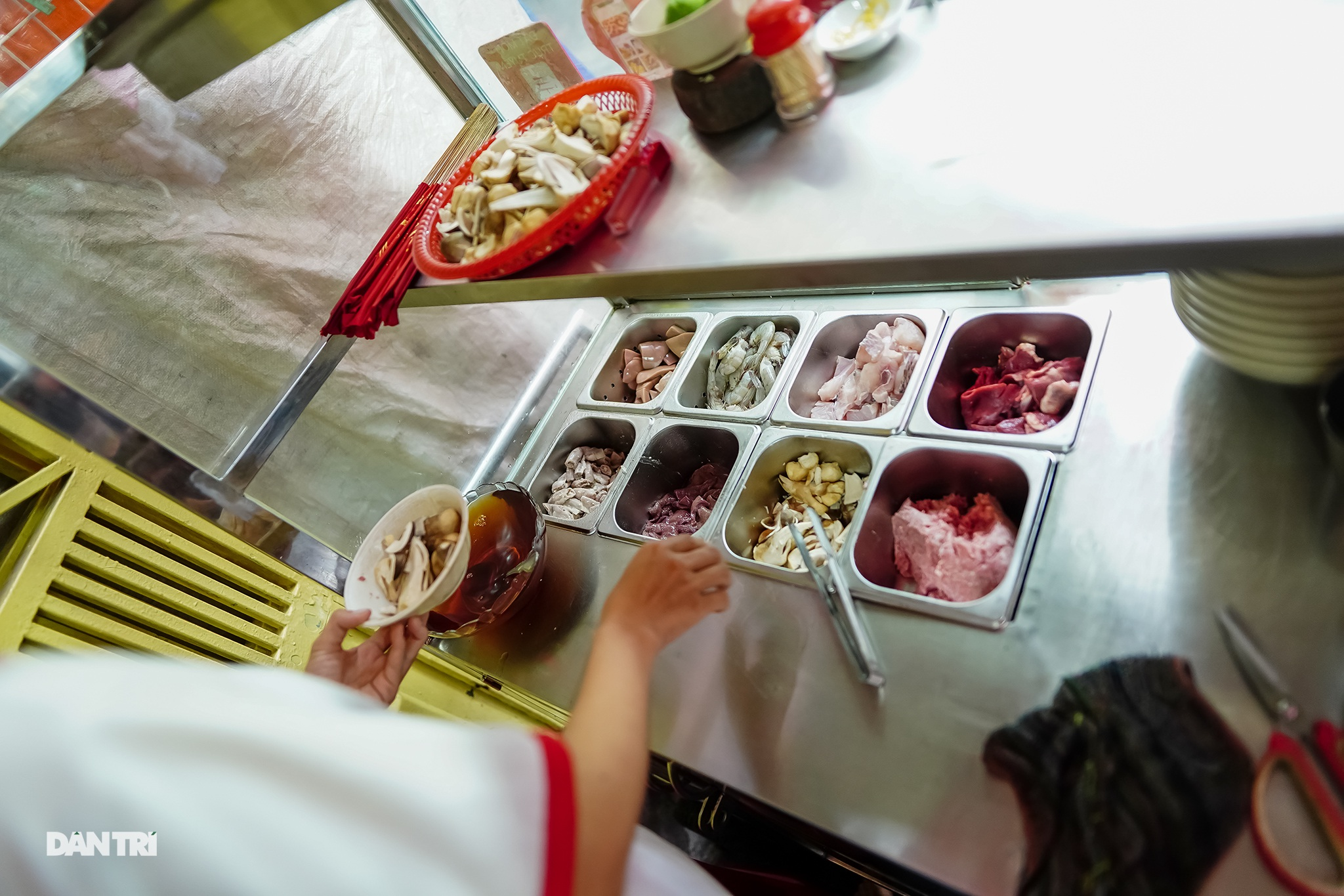 5 quán ăn ngon trứ danh tồn tại hơn 50 năm ở Sài Gòn - 12
