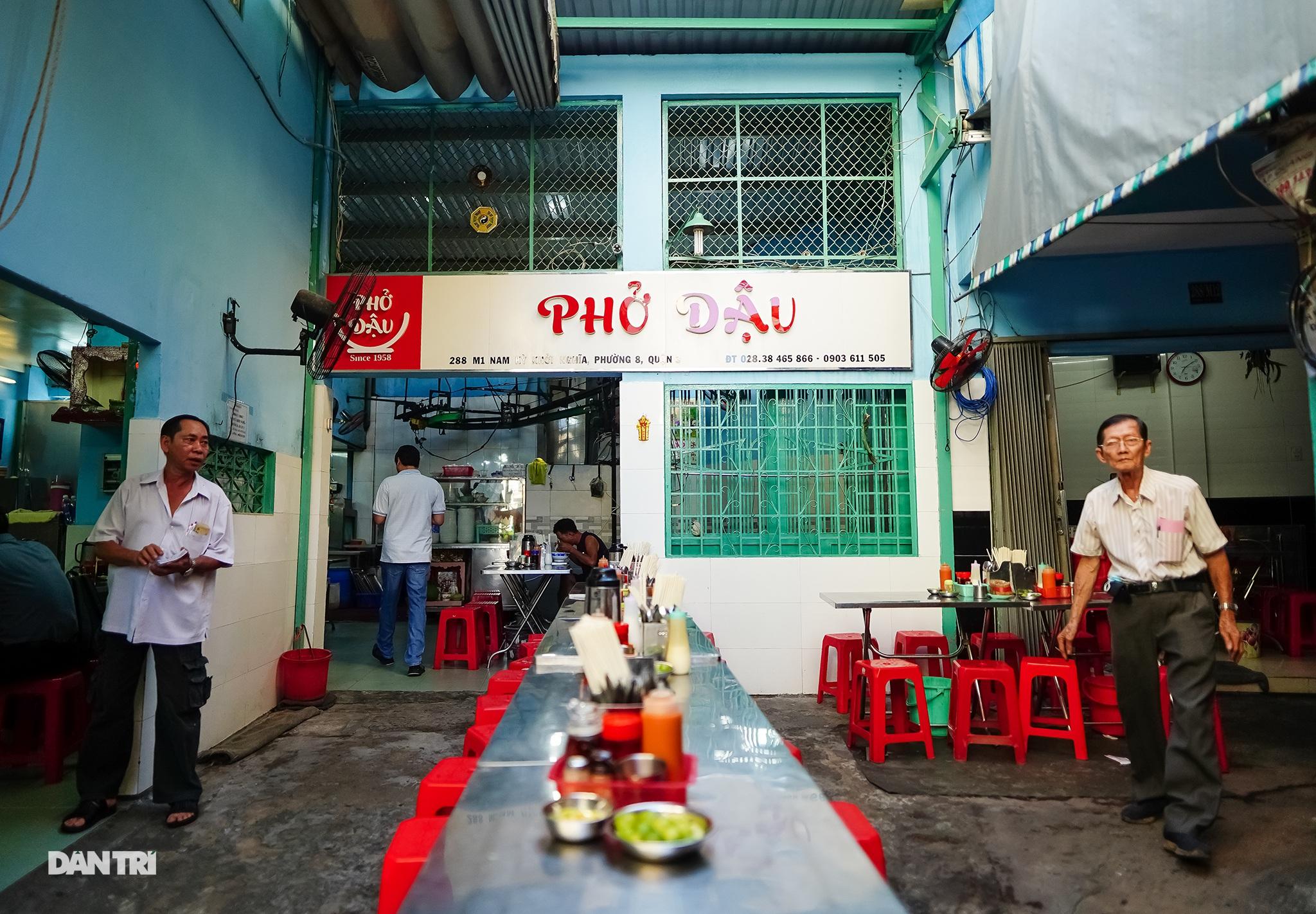 5 quán ăn ngon trứ danh tồn tại hơn 50 năm ở Sài Gòn - 19
