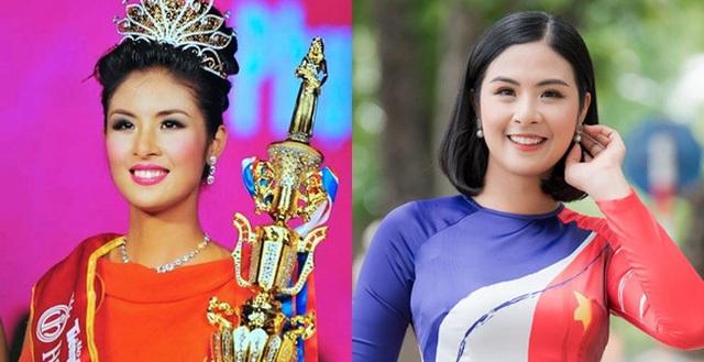 Người đẹp Việt điêu đứng vì thị phi sau khi đăng quang Hoa hậu - 3