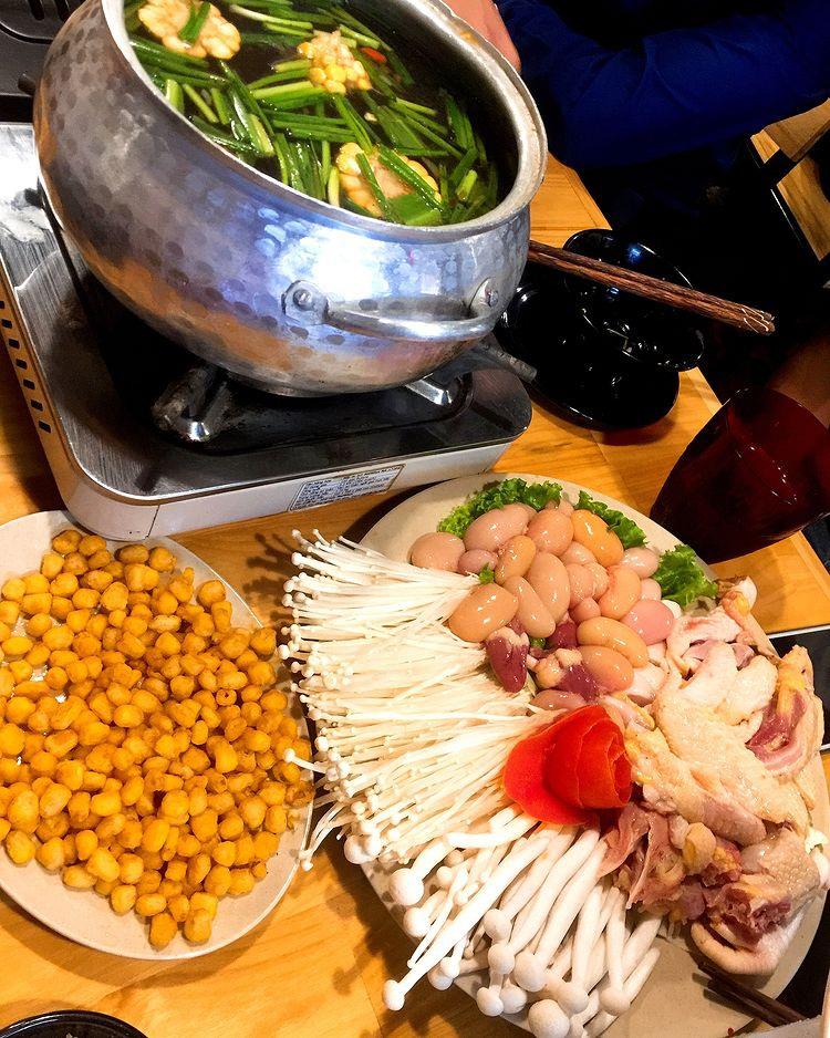 Loạt món ăn nhạy cảm khiến thực khách đỏ mặt thưởng thức - 9
