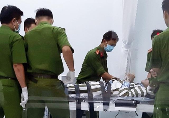 Bộ Công an nói về việc xây dựng nhà thi hành án tử hình bằng tiêm thuốc độc - 1
