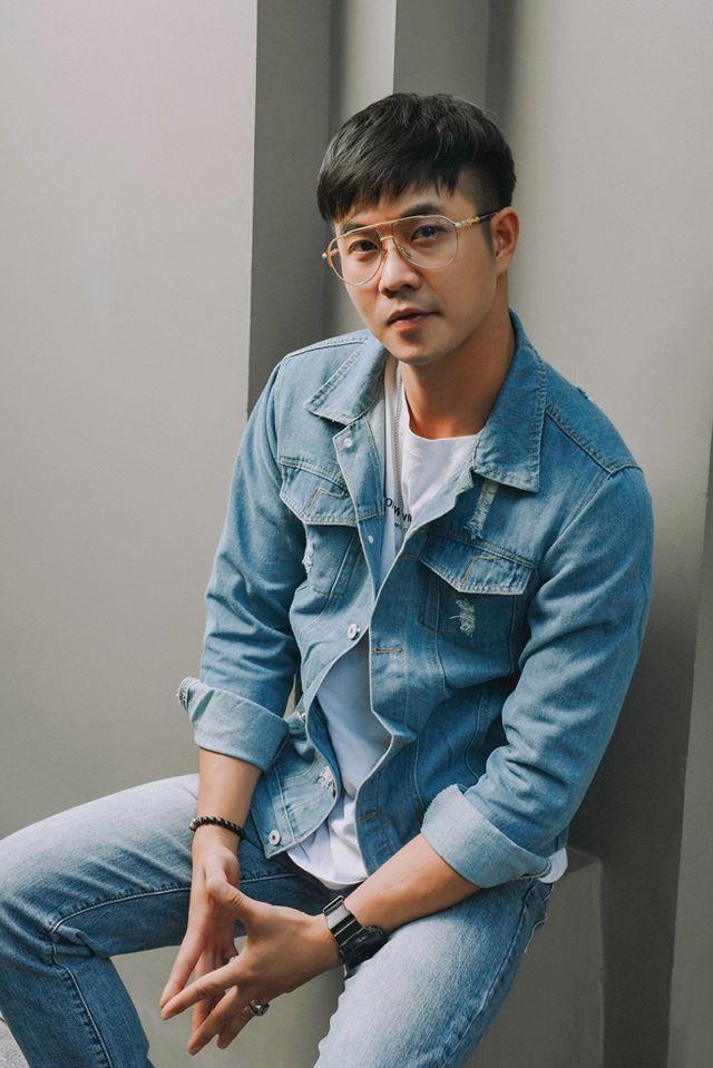 Chồng kém 5 tuổi của MC Thùy Linh là diễn viên của phim Hồ sơ cá sấu - 3