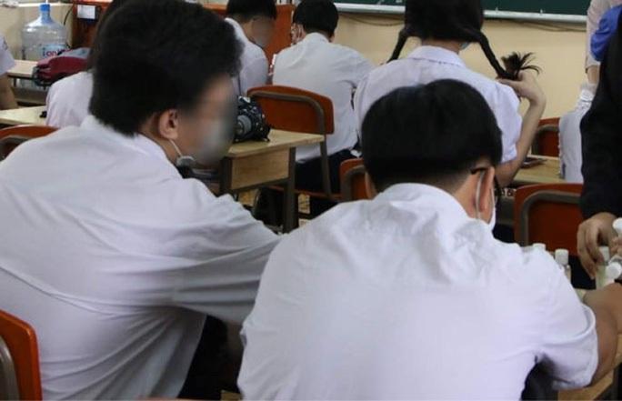 Hậu quả từ việc học sinh không được chia sẻ - 1