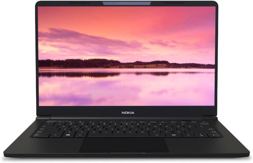 Chiếc laptop đầu tiên mang thương hiệu Nokia - 2