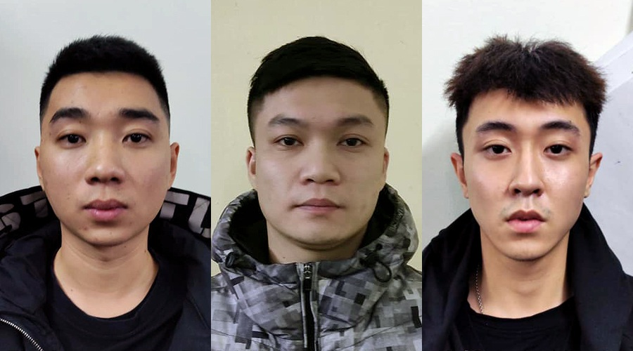 Hà Nội: Ổ nhóm tín dụng đen núp bóng tiệm spa, cho vay lãi gần 300%/năm - 1