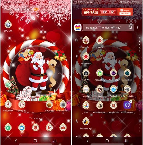 Khoác áo mới cho smartphone để đón ngày lễ Giáng sinh - 6