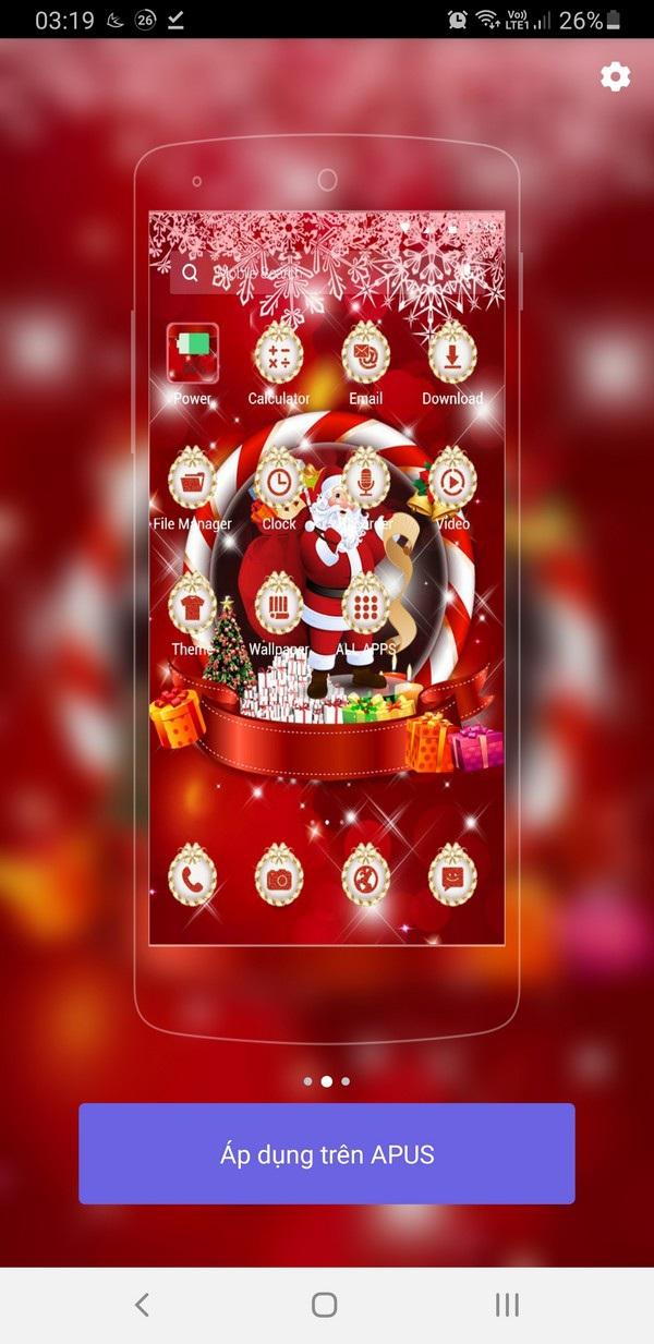 Khoác áo mới cho smartphone để đón ngày lễ Giáng sinh - 7