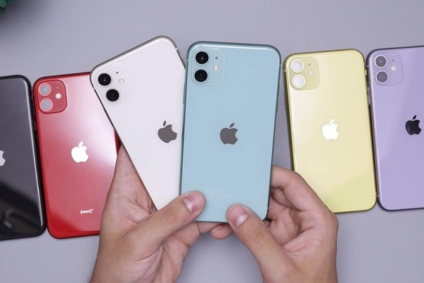 Nhiều mẫu iPhone đời cũ đồng loạt giảm giá tại Việt Nam - 1