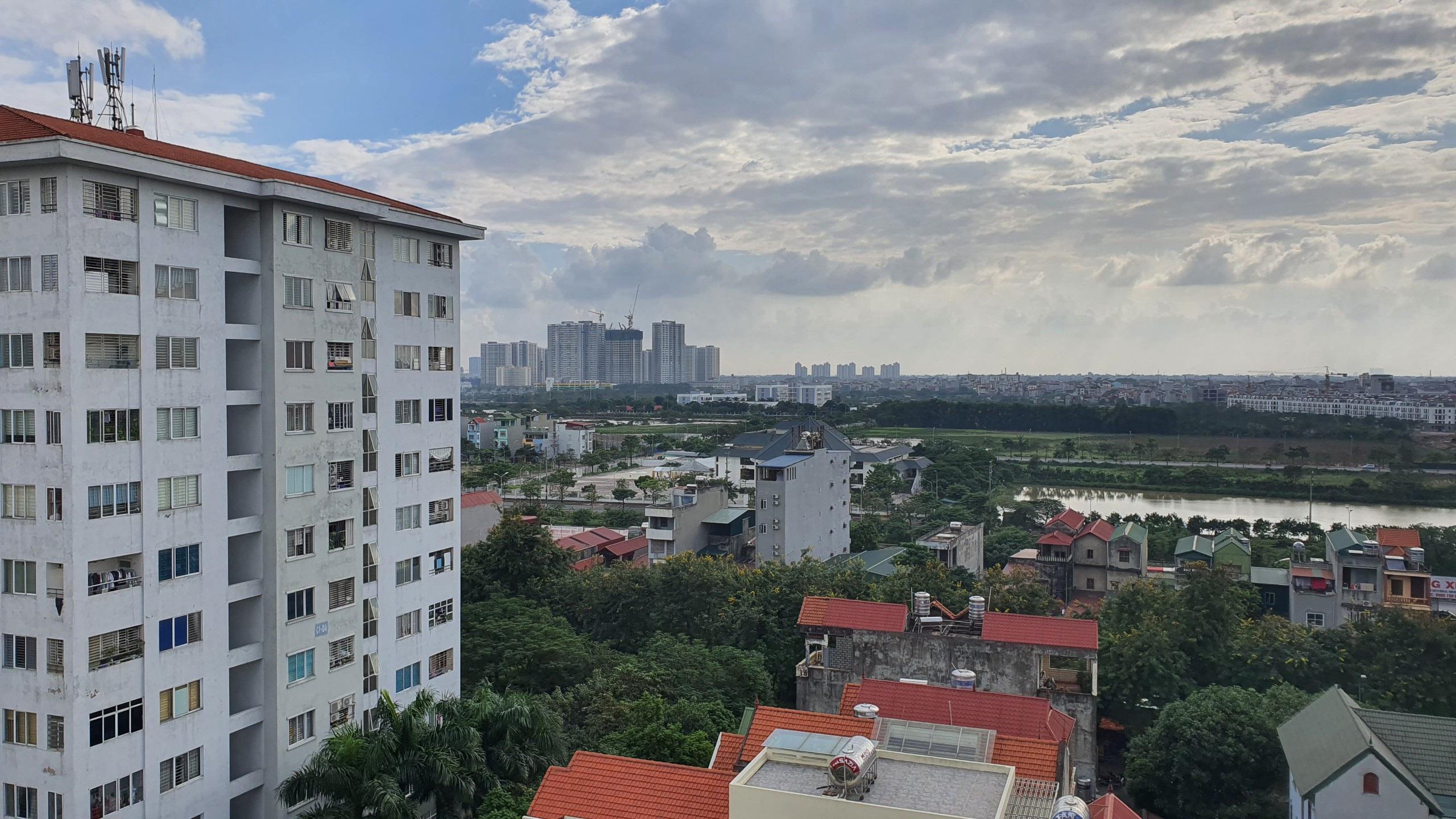 Chuyên gia môi giới bất động sản: Thuê nhà ngoại thành Hà Nội lời hơn mua - 1