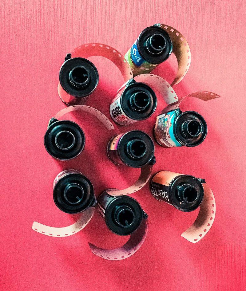 Vì sao máy ảnh analog vẫn sống khỏe và thành biểu tượng trong thời 4.0? - 5