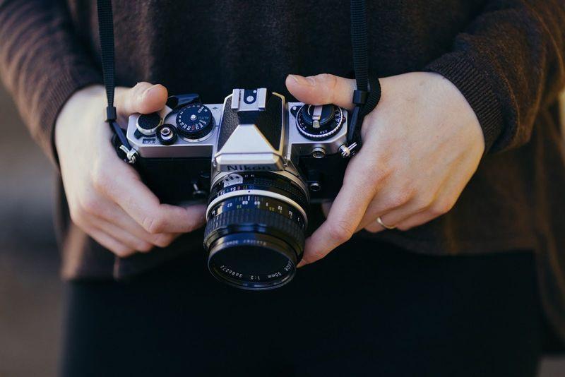 Vì sao máy ảnh analog vẫn sống khỏe và thành biểu tượng trong thời 4.0? - 3