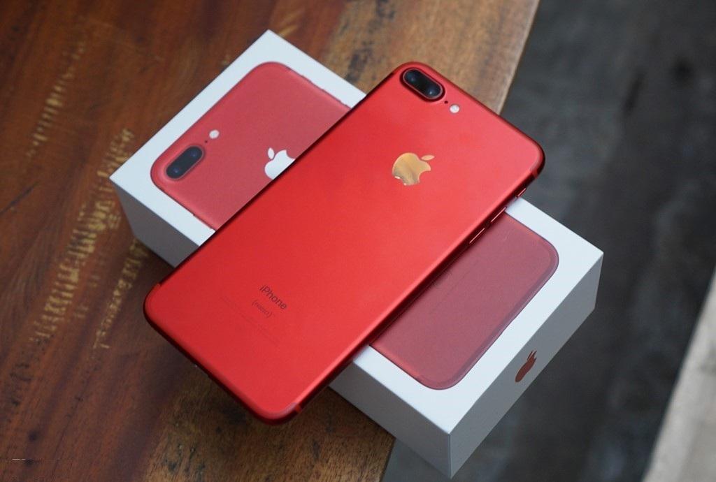 iPhone 7 Plus đã chết tại Việt Nam - 1