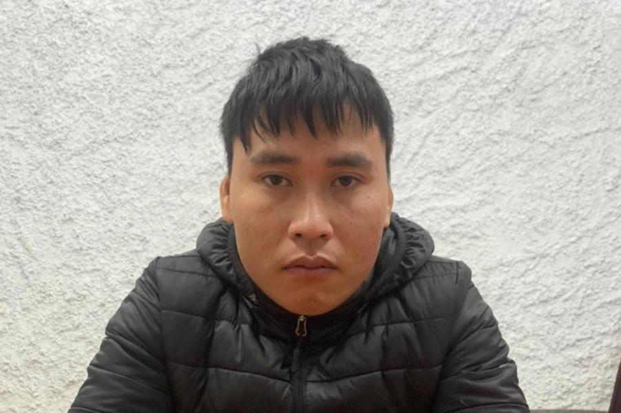 Vụ người phụ nữ bị sát hại trên đường ở Hà Nội: Nghi phạm khai gì? - 1