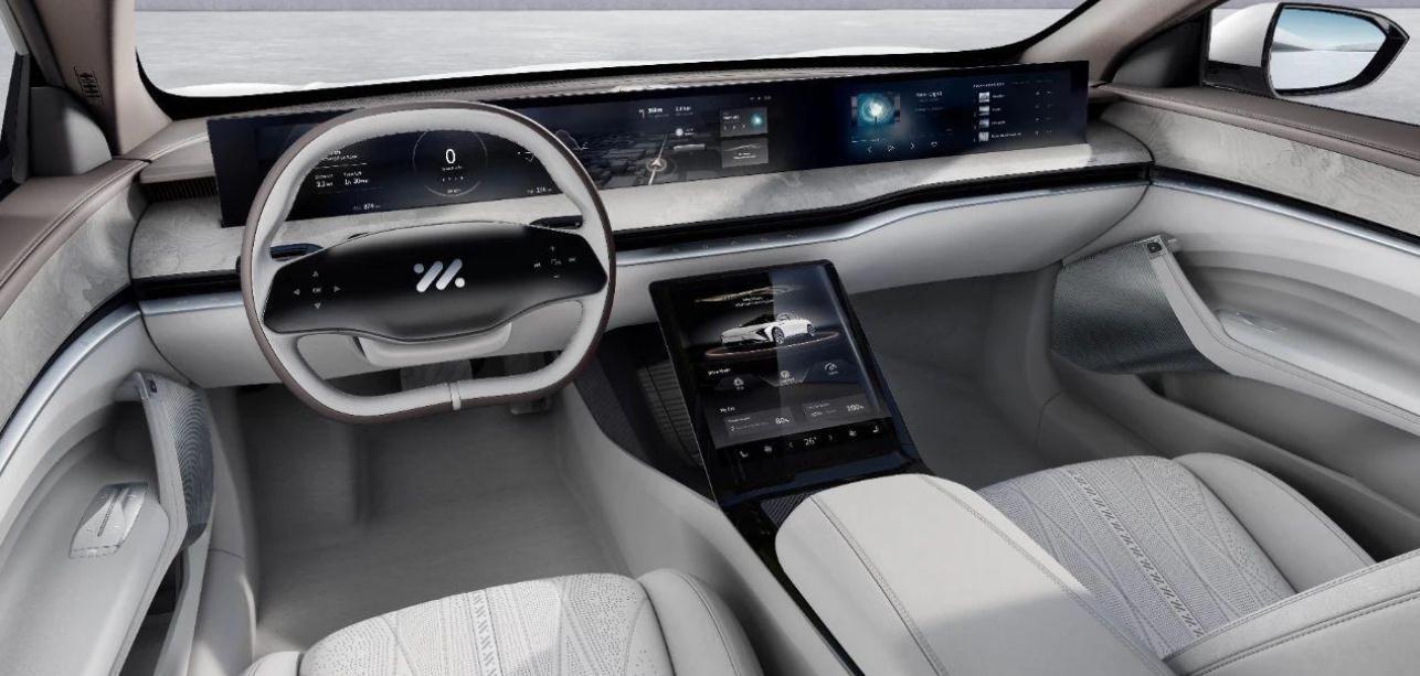 Ông lớn thương mại điện tử Trung Quốc Alibaba tham gia sản xuất ô tô - 3