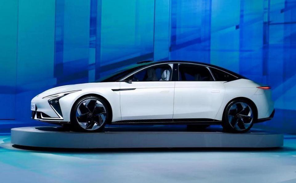 Ông lớn thương mại điện tử Trung Quốc Alibaba tham gia sản xuất ô tô - 6
