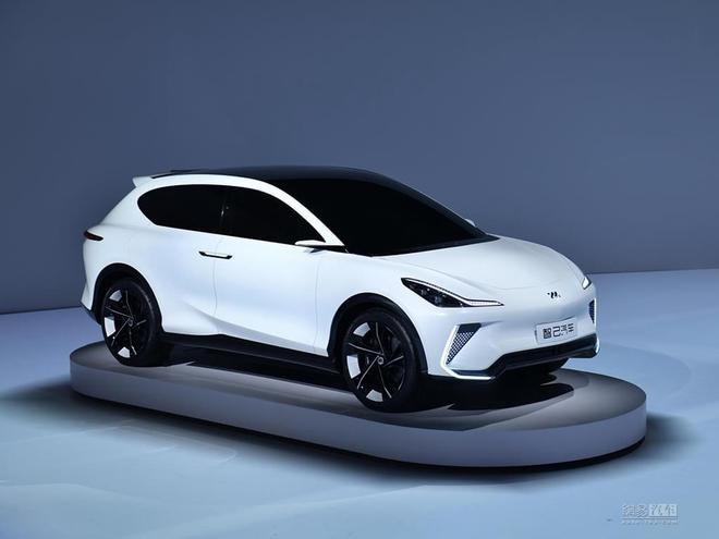 Ông lớn thương mại điện tử Trung Quốc Alibaba tham gia sản xuất ô tô - 10