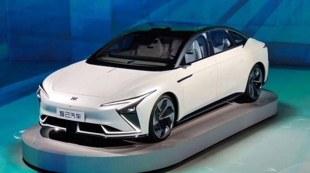 Ông lớn thương mại điện tử Trung Quốc Alibaba tham gia sản xuất ô tô - 5