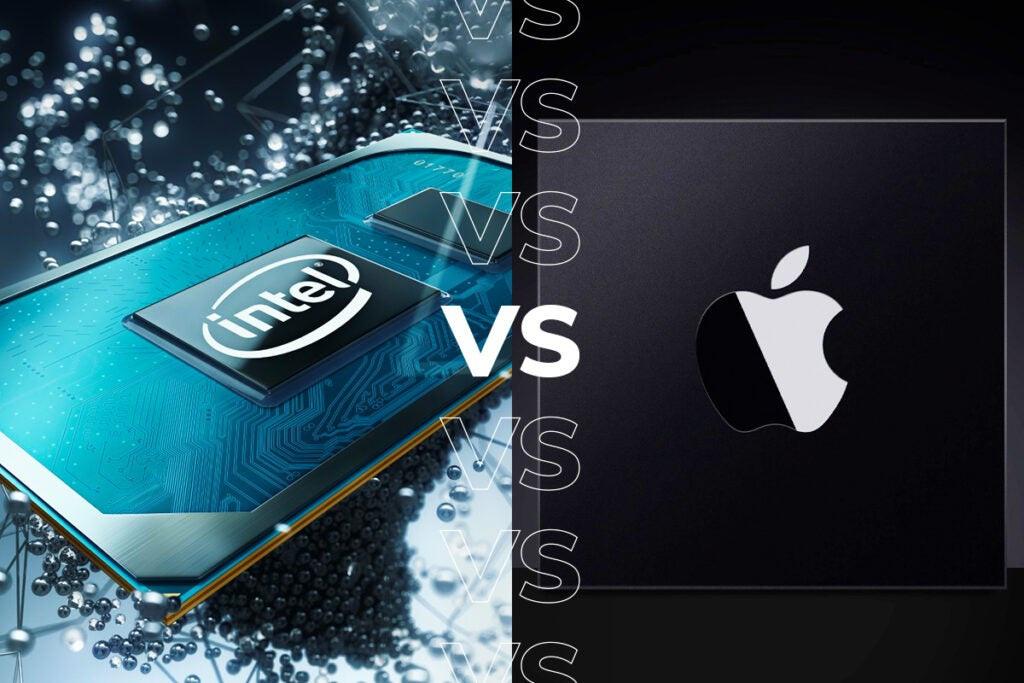 Vừa được bổ nhiệm, CEO mới của Intel đã tuyên chiến Apple - 1