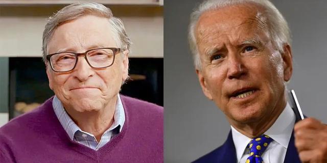 Các ông trùm công nghệ chào đón tân tổng thống Mỹ Joe Biden như thế nào? - 1